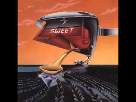 The Sweet - She Gimme Lovin'