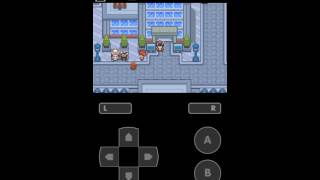 Use walk through wall cheat in pokemon light platinum download full pokemon light platinum cheat rare candy and walkthrough walls mozeypictures Gallery