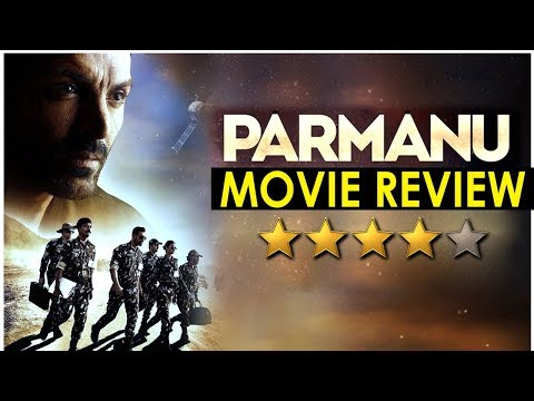 PARMANU-THE STORY OF POKHRAN|MOVIE REVIEW|JOHN ABRAHAM