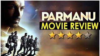 PARMANU-THE STORY OF POKHRAN|MOVIE REVIEW|JOHN ABRAHAM