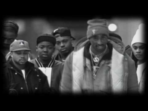Happy Birthday 2010 Tupac Shakur