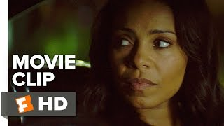 Search for The Perfect Guy Movie CLIP - Gas Station Fight (2015) - Sanaa Lathan, Michael Ealy Movie HD