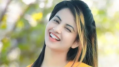 Menu Is Janam Vich Tu Mileya _ Proposing Crazy Love _ New Hindi Love Song   Khushi kumari