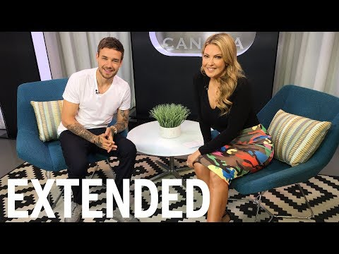 Liam Payne On One Direction Ending Their Hiatus | Extended