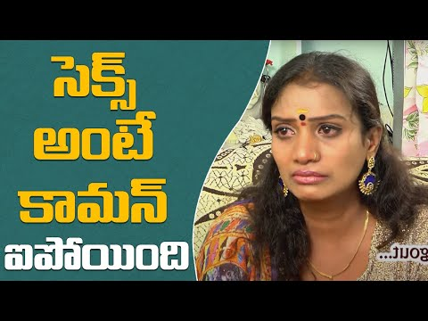 Mallika about Sex || Promo || Hangout with Naveena || thumbnail