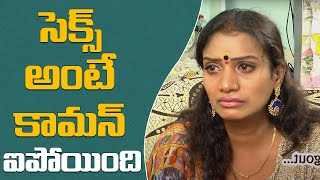 Mallika about Sex || Promo || Hangout with Naveena ||