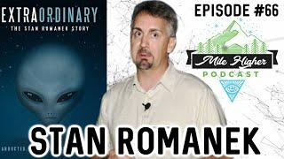 Extraordinary: The Bizarre Case Of Stan Romanek - Podcast #66 thumbnail