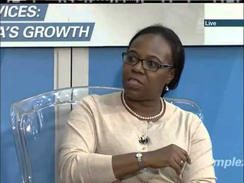 Financial Services in Enabling Africa's Growth - Part 1