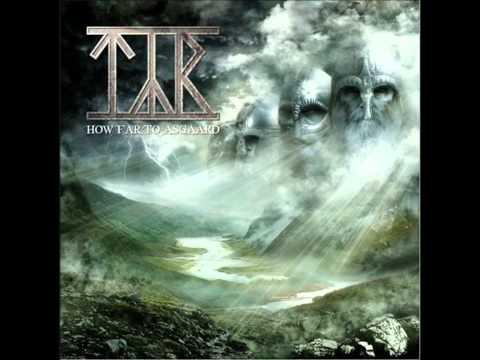 Týr - God Of War (Letra/ Lyrics) mp3