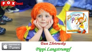 Ewa Złotowska - Hej Pippi Langstrumpf OFFICIAL VIDEO 2015