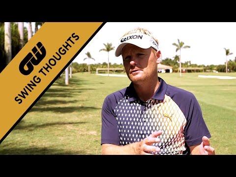 GW Swing Thoughts: Soren Kjeldsen