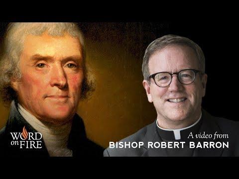 Bishop Barron on Charlottesville and America's Original Sin
