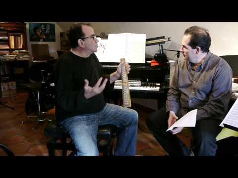 Entretiens avec Richard Galliano : Timbres voisins de l'accordéon (V) : L'Accordina
