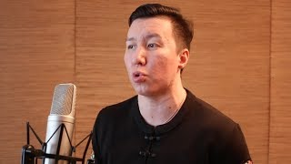 How to learn tuvan throat singing? What is chylandyk?