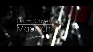Drum Cover | Magisch by Max Mutzke