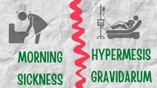 HYPEREMESIS GRAVIDARUM OBGYN Review