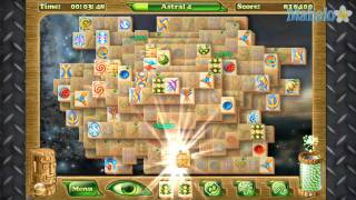 MahJongg Artifacts 2 iPad iPhone Astral 4