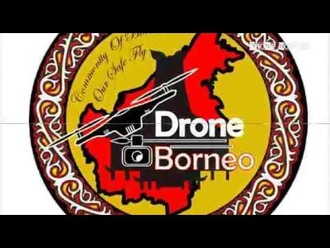 KOMUNITAS DRONE BORNEO