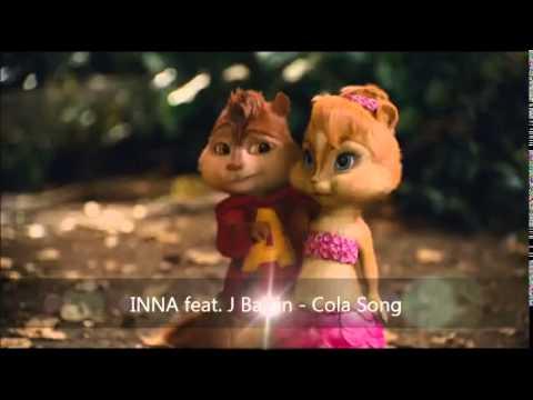 Inna feat  J Balvin Cola Song Lyrics