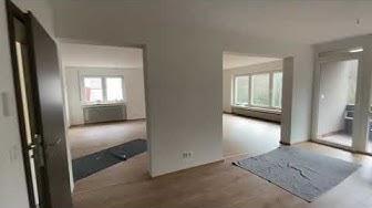5 Zimmer Wohnung - Lichtenstein Unterhausen