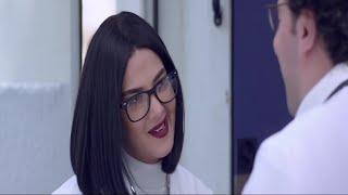 شوفوا دنيا سمير غانم  و شيماء سيف وهما بينصبوا وعاملين نفسهم  دكاترة😉وهيعملوا ايه في المرضي🤣🤣