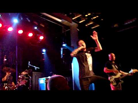 Sick of It All - The Divide - District - Busted (Vienna 27.06.2013)