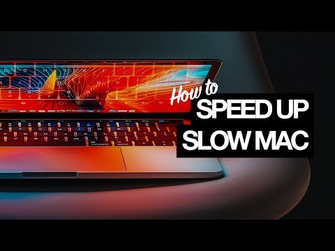MacFly Pro: How to Speed Up a Slow MacBook
