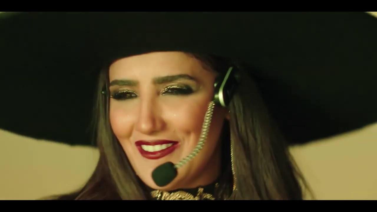 لؤلؤ  ولعت الدنيا بأغنيتها الجديدة ...