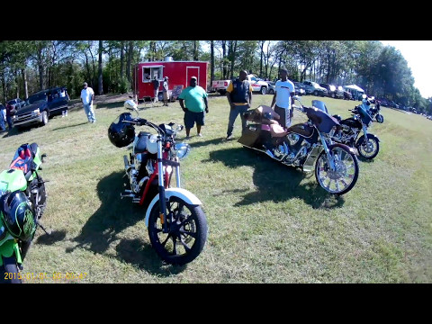Motorcycle Show Glendora, MS May 7th, 2017