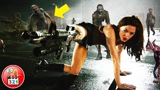 10 Best Carazy Weapon In Movies