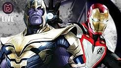 Avengers: Endgame Spoiler Talk - Das halten wir vom Ende und wie geht's weiter | Moviepilot Live