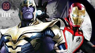 Avengers: Endgame Spoiler Talk - Das halten wir vom Ende und wie geht