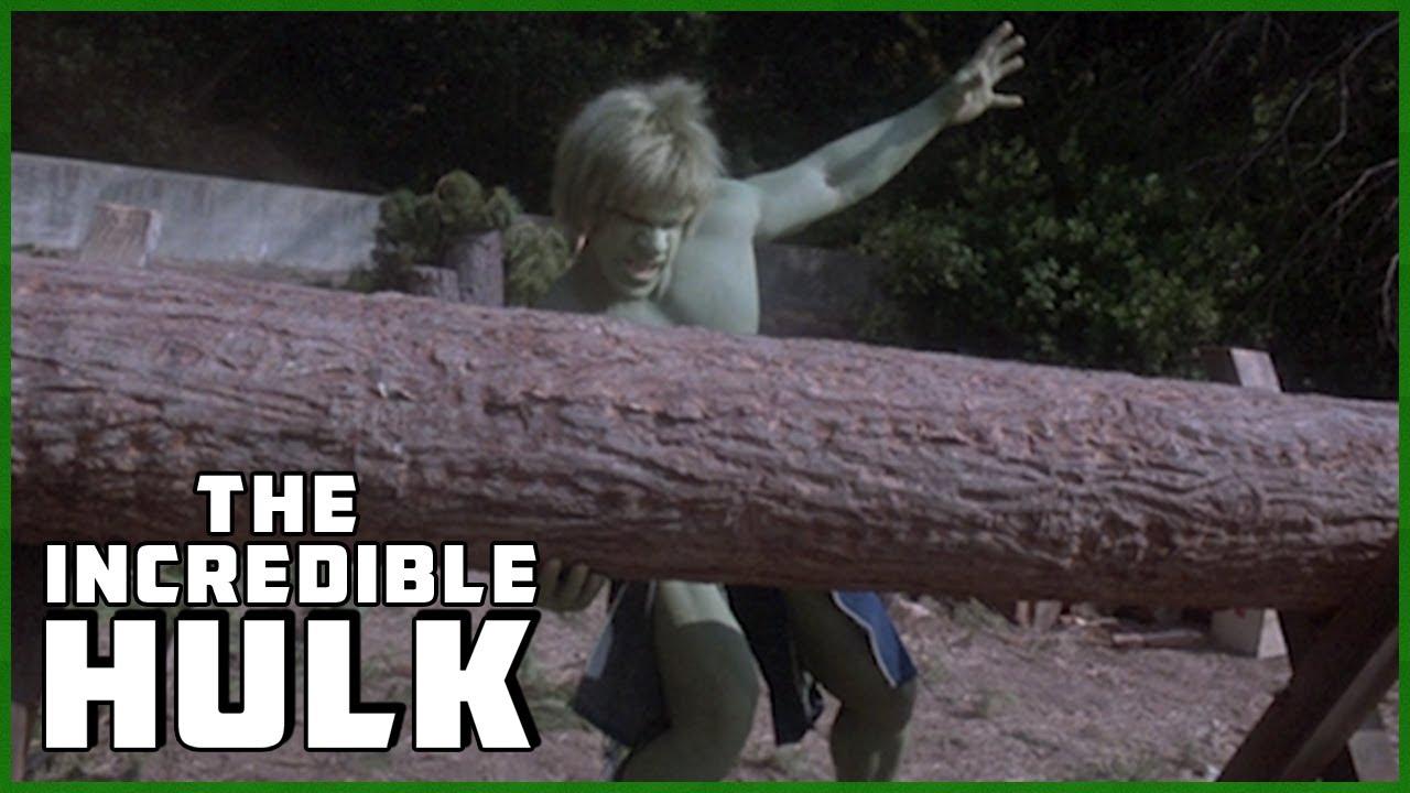 Hulk Encontra O Tycoon | O Incrível Hulk