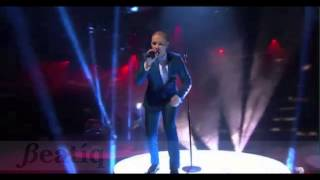 Nathaniel Willemse You XFactor 2013