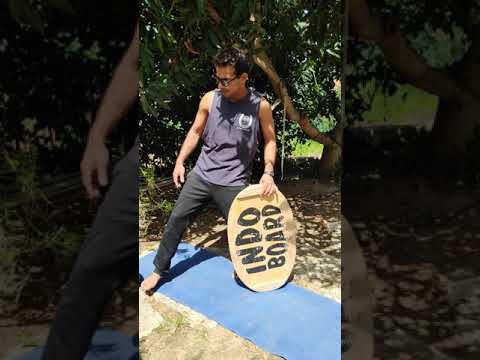 אימון 6 באינדו בורד🤛