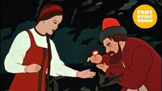 Сказка Аленький цветочек 🥀 Золотая коллекция Союзмультфильм 1952 г.