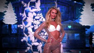 Candice Swanepoel at Victoria's Secret 2015 (Ice Angels)
