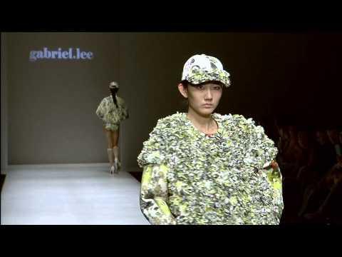 China Graduate Fashion Week Runway