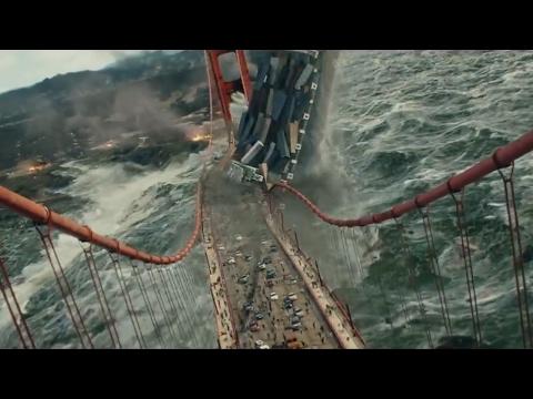 9 Worst Ways to Die in a Natural Disaster Movie