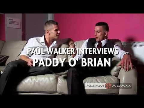 Paul Walker s Paddy o brian