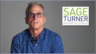 Guillermo Rodriguez on Why He Supports Sage Turner for Asheville City Council