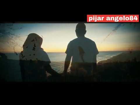 Azmi - pernah (cover eclat ft joshua kresna)  lyric and video kinemaster