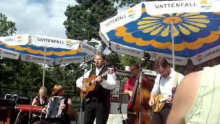 Ingenmansland - Volodja (Live på Insikten 11/7-11)