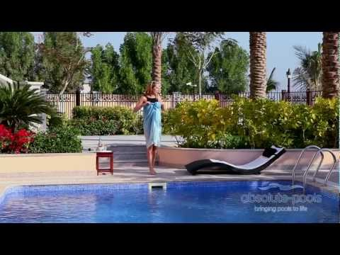 Pool commercial -Dubai