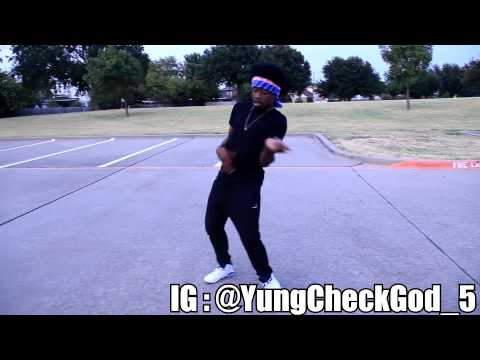 Migos - Pipe It Up Dabbin *Dance* (Nike Boyz) shot by @Jmoney1041