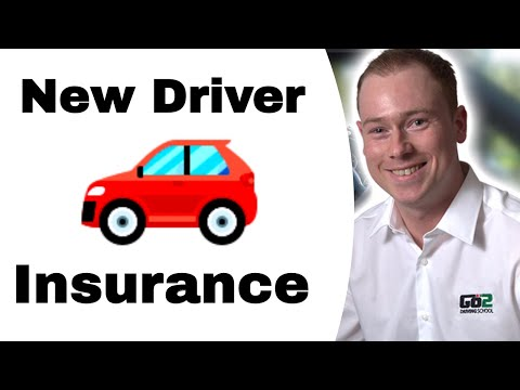 Cheap Car Insurance Tips For New Drivers