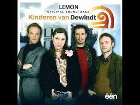 """Lemon - Blind [theme from """"Kinderen van Dewindt""""]"""