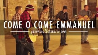 Download O Come O Come Emmanuel - CrossPoint Worship MP3 song and Music Video