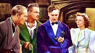 BULLDOG DRUMMOND'S SECRET POLICE | John Howard | Full Length Crime Movie | English | HD | 720p
