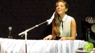 """ARMS"" - Christina Perri 'Head or Heart Tour' Live in Manila 2015 (3.5.15) [HD]"
